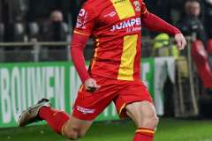 2021-01-10: - WoutDroste - Voetbal: Go Ahead Eagles TOP Oss: Deventer