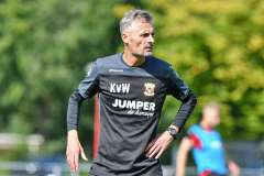 2020-09-10: - KeesvanWonderen - Voetbal: Training Go Ahead Eagles: Wesepe