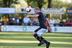 02-07-2019: - RichardvanderVenne - Voetbal: Voorwaarts Twello v Go Ahead Eagles: TwelloL-R:  Richard van der Venne of Go Ahead Eagles