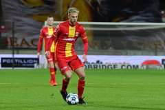 2020-10-26: Voetbal: - LuukBrouwers - Go Ahead Eagles NAC Breda: Deventer