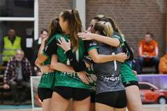DS-2020-5197: Volleybal: Dros Alterno DS 1 Dynamo DS 1 : Apeldoorn