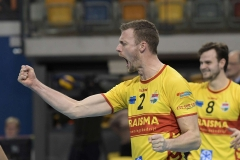 4-12-2019: - JeroenRauwerdink - Volleybal: DS-2019-8533: Draisma Dynamo vs Active Living Orion: Apeldoorn